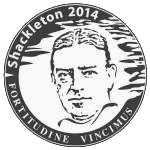 Shackleton 2014