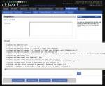 WRT45GS DD-WRT zapisanie kolejowania